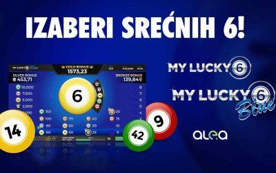 My Lucky 6