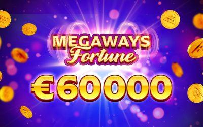 MegawaysFortune60K